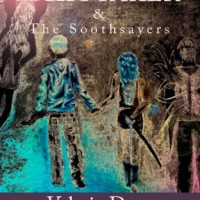 Harlow Whittaker & the Soothsayers Cover