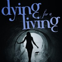 Dying for a Living Cover